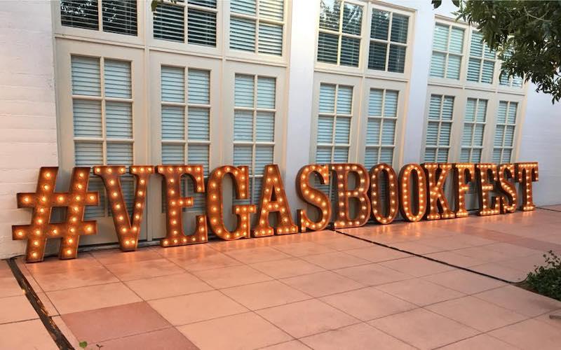 2021 Las Vegas Book Festival