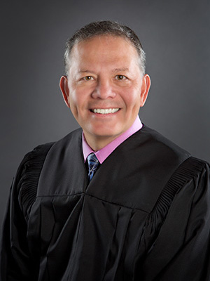 image of Judge, Dept. 5,Cedric A. Kerns