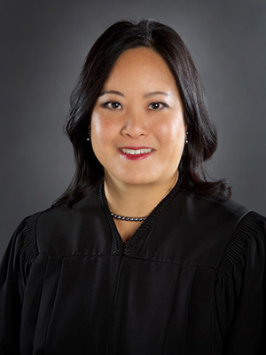 image of Chief Judge, Dept. 1,Cynthia S. Leung