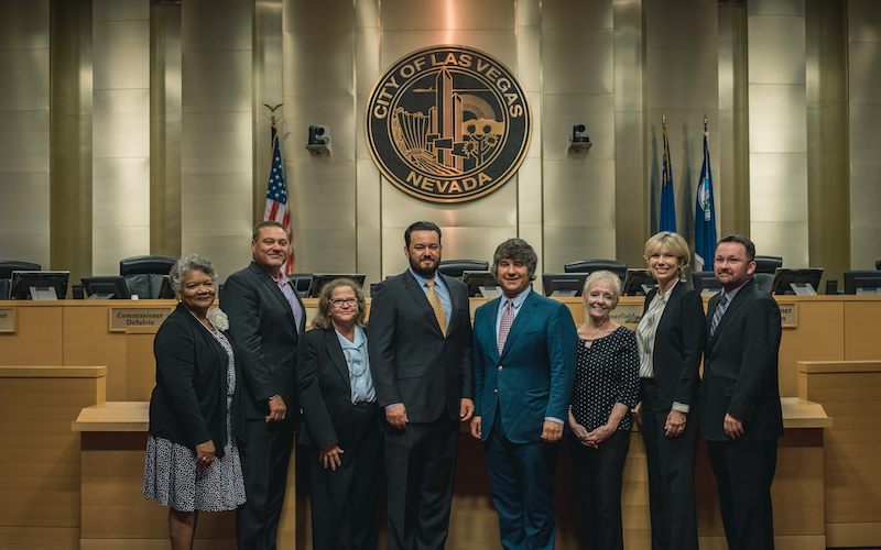 image for Jan. 8 Planning Commission