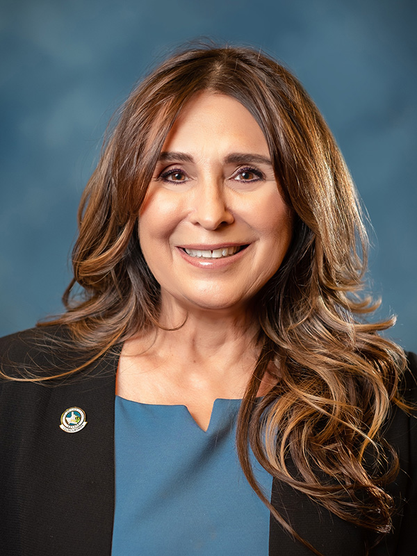 image of Councilwoman Ward 2,Victoria Seaman