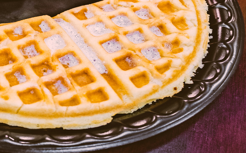 image for Give These Waffles A Try