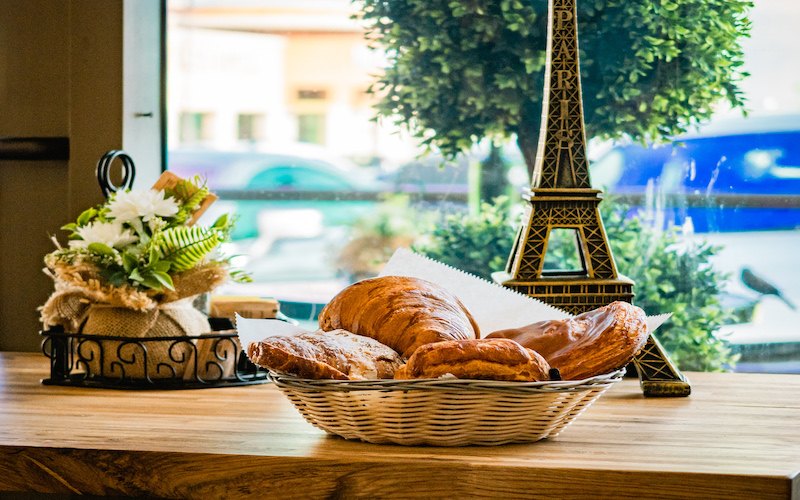 image for Las Vegas French Bakeries