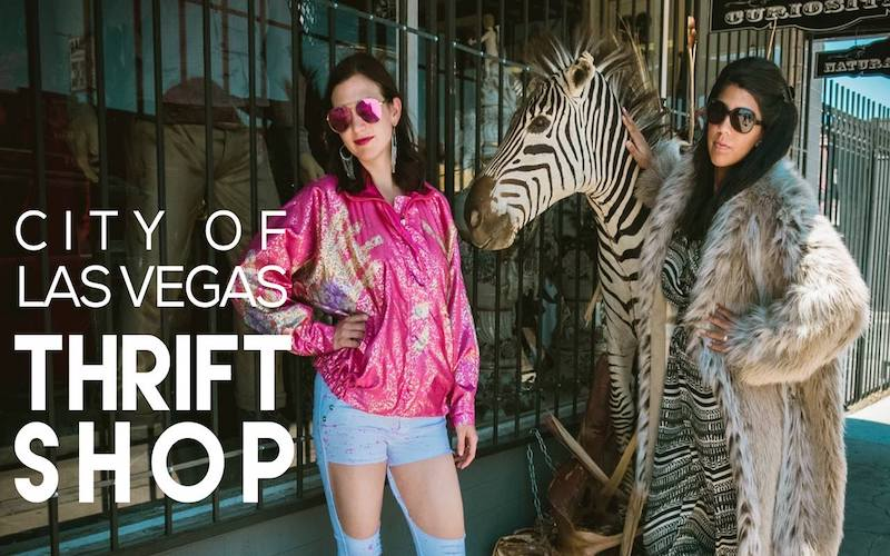 image for Las Vegas Thrift Shops