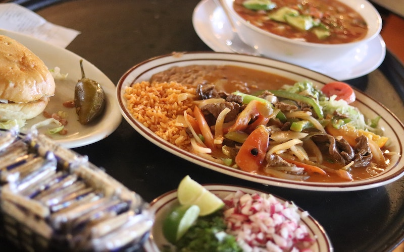 image for Get a Taste of Hispanic Heritage