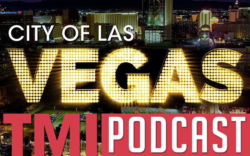 image for #VegasTMI Podcast: Project Enchilada