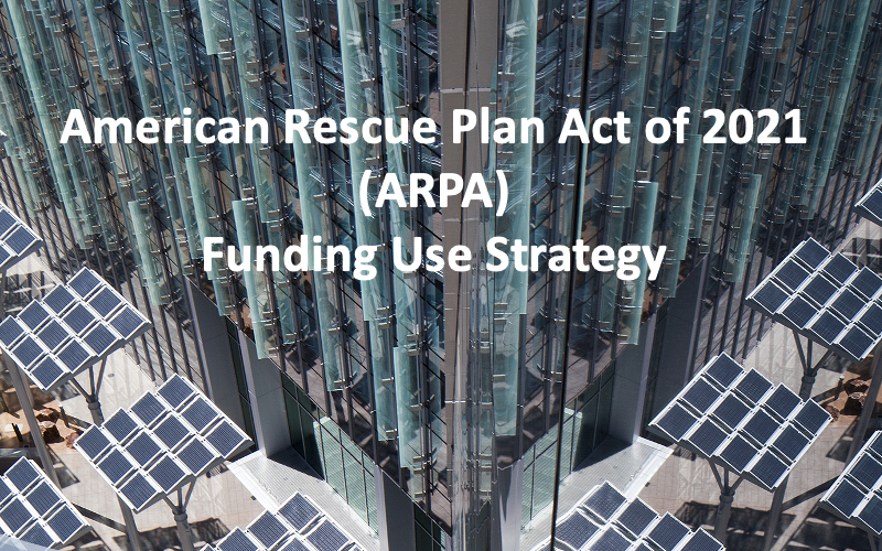 image for American Rescue Plan