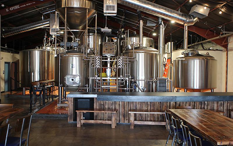 Able Baker Brewing Company