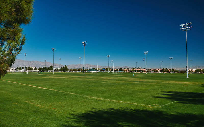 Athletic Field Permits
