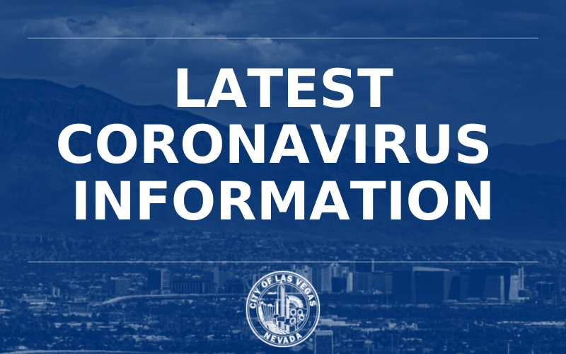 image for Coronavirus Update
