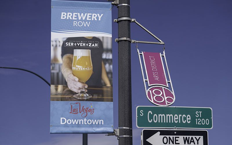Incentives For Brewery Row