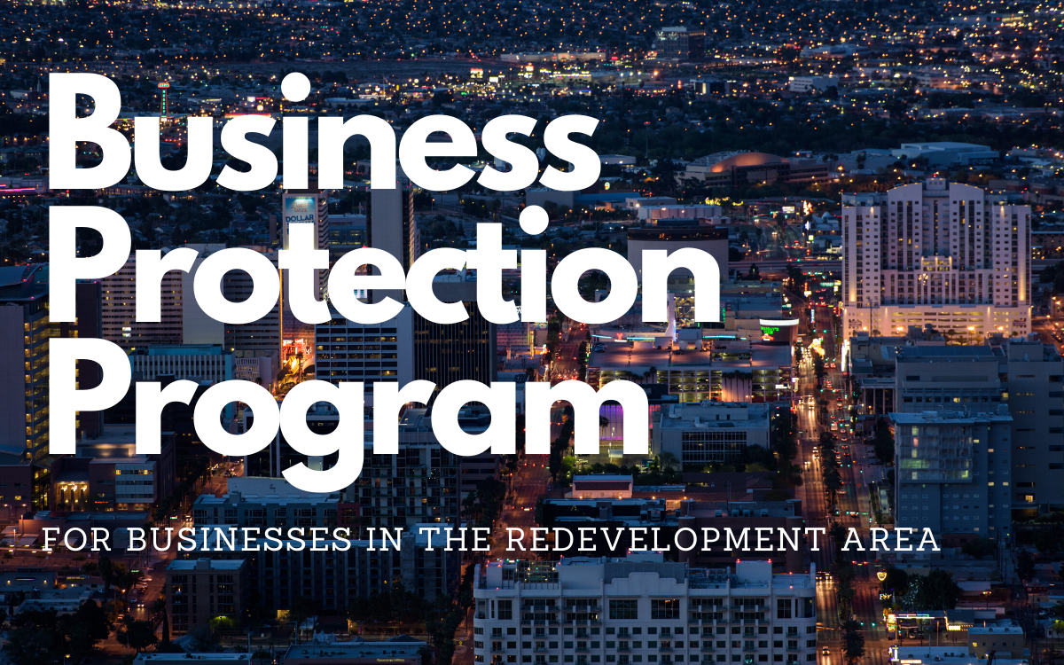 Business Protection Program