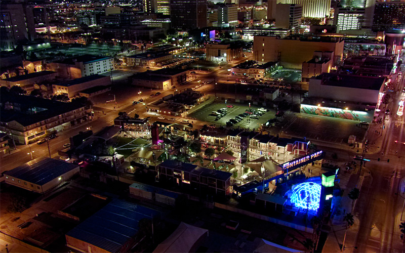 Las Vegas 2050 Master Plan