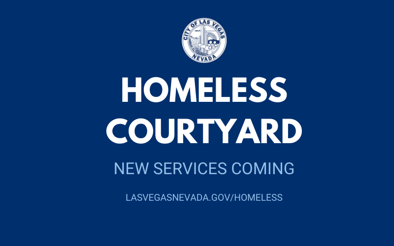image for  Courtyard Homeless Resource Center Expansion Underway
