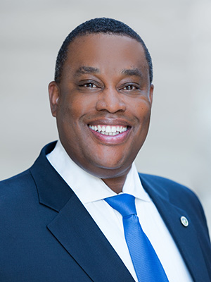 image of Councilman Ward 5,Cedric Crear