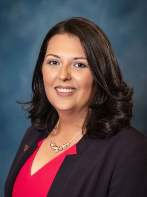 image of Councilwoman Ward 3,Olivia Diaz