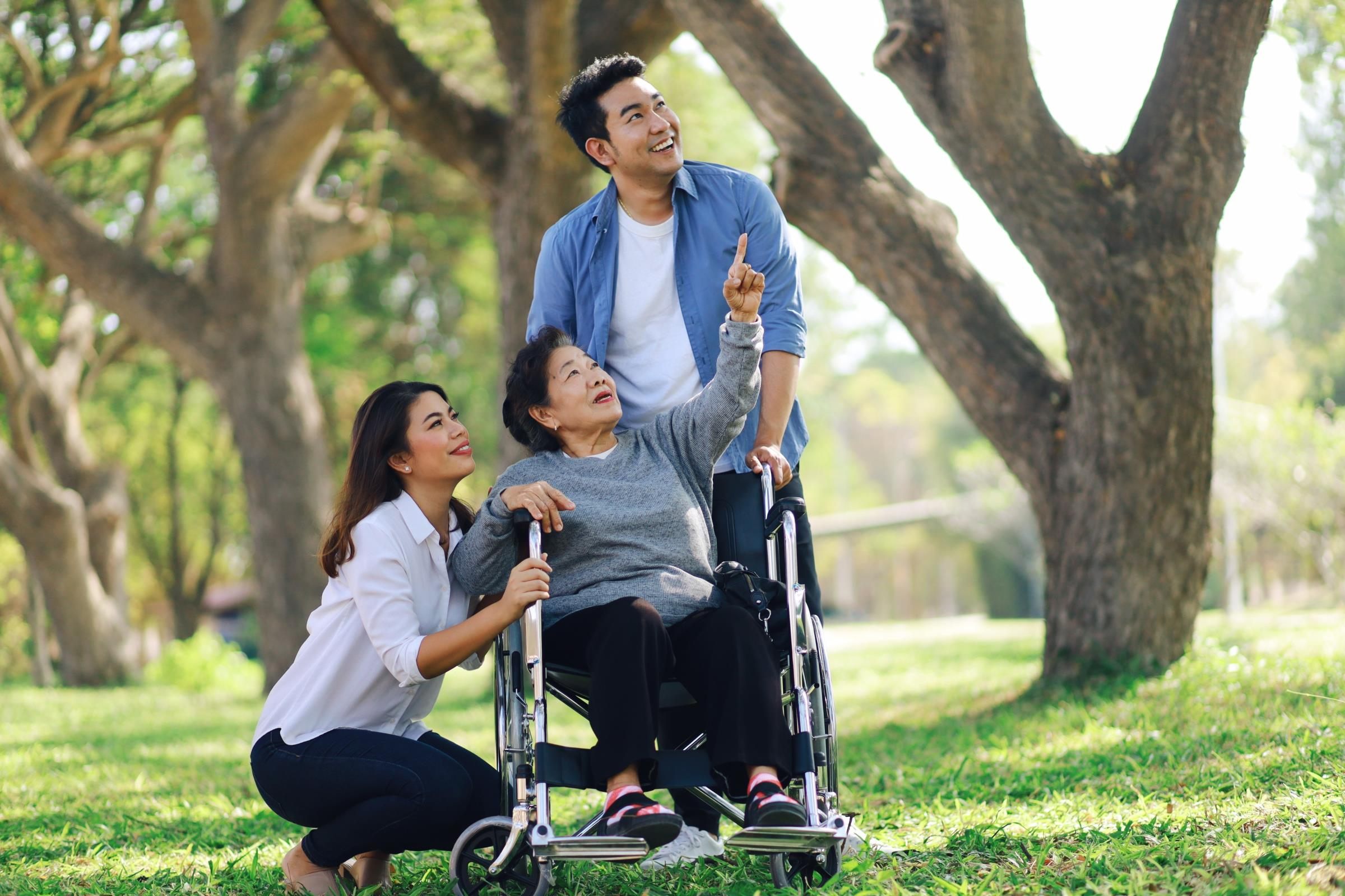 30th Annual Disability Awareness Day Celebration