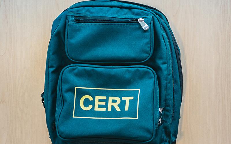 image for Emergency Preparedness