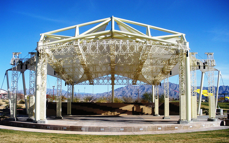 image for Centennial Hills Amphitheatre