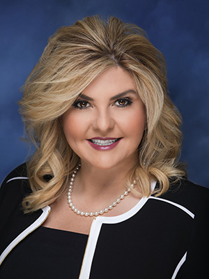 image of Mayor Pro Tem Ward 6,Michele Fiore