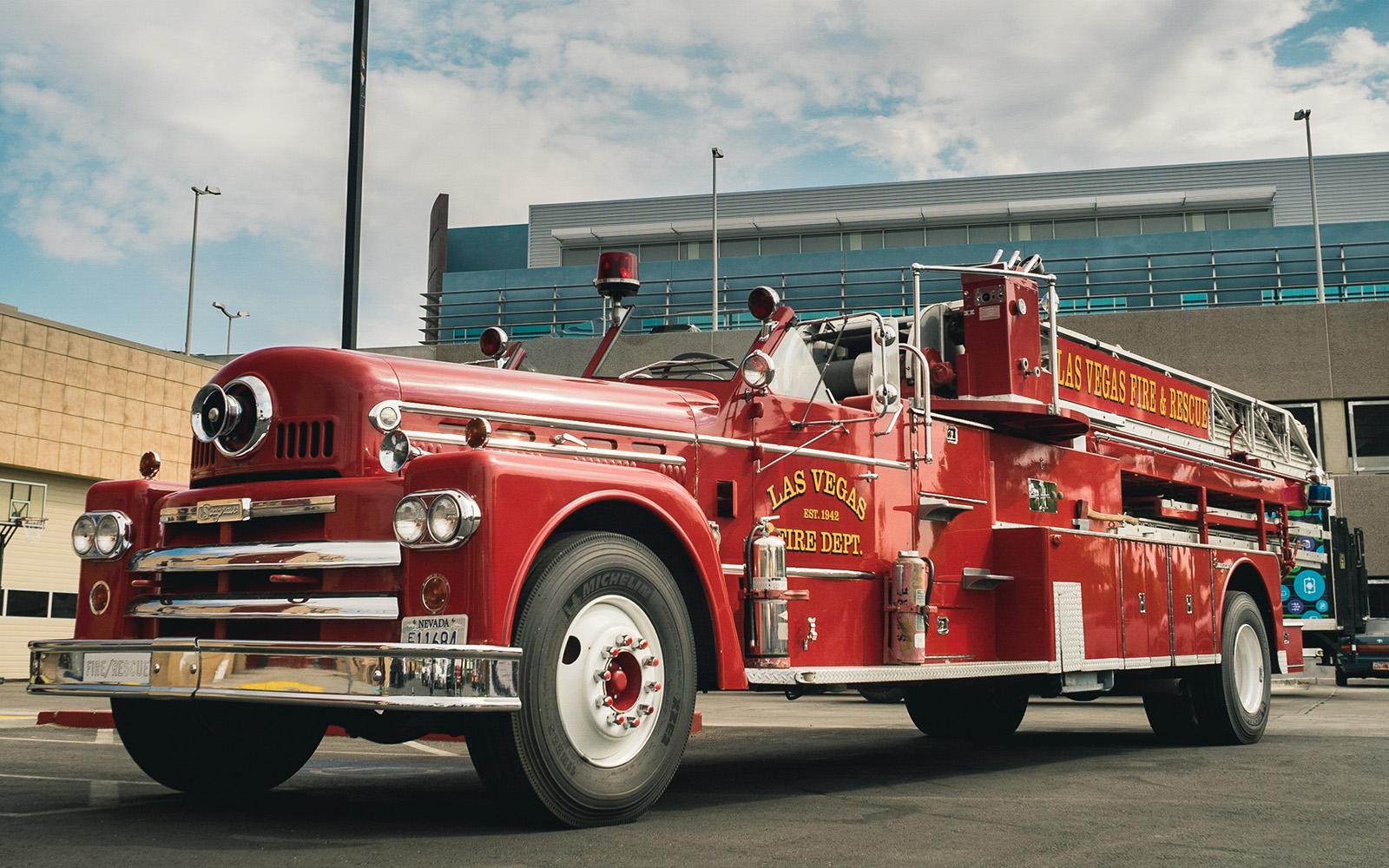 Fire  U0026 Rescue