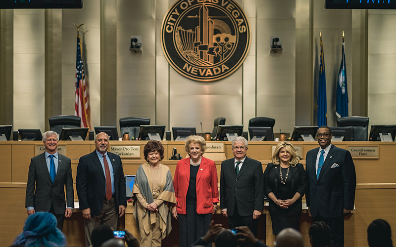 Mayor & City Council