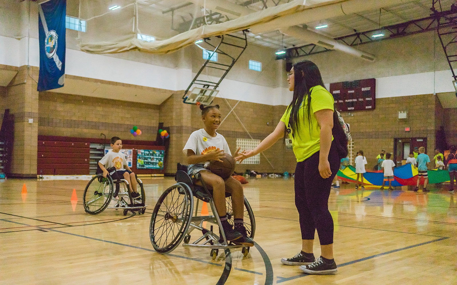 Government-Departments-Parks&Rec-Adaptive Recreation