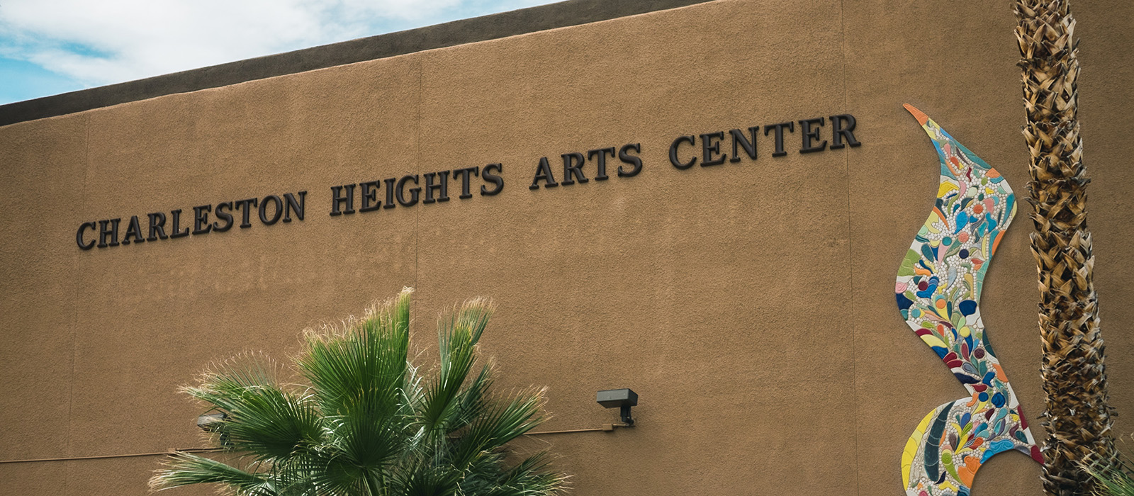 image for Charleston Heights Art Center