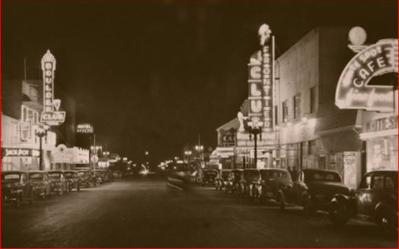 """The City Of Las Vegas: The Thirties"" Documentary Premiere"
