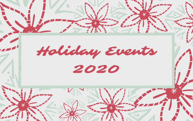 image for 2020 Holiday Events Las Vegas