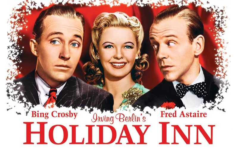 image for Irving Berlin's Holiday Inn event