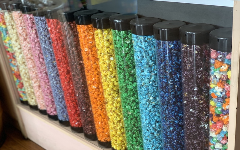image for Las Vegas Popcorn Palooza