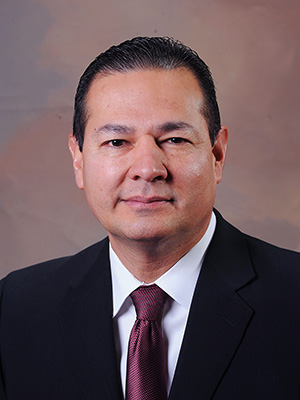 image of Chief Operations and Development Officer,Jorge Cervantes