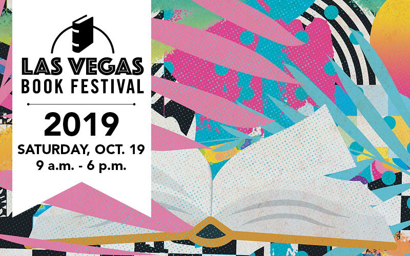 image for Las Vegas Book Festival  event