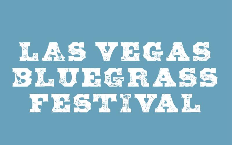 Las Vegas Bluegrass Festival