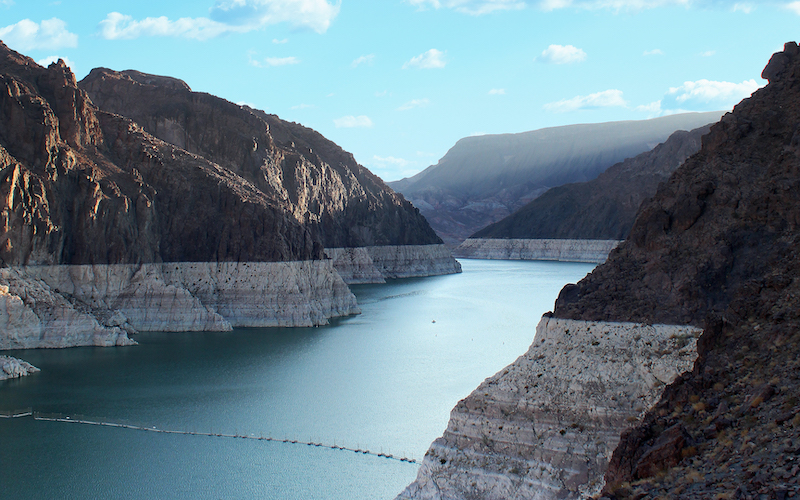 image for Lake Mead Water Shortage