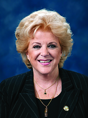image of Mayor,Carolyn G. Goodman