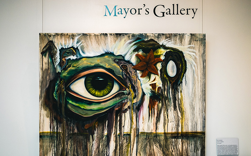 image for Mayor's Gallery