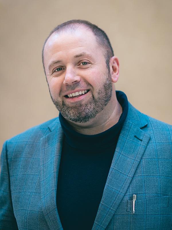 image of Executive Director of Community Development,Mike Janssen