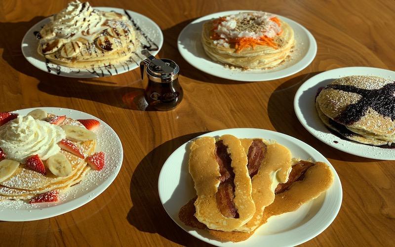 image for Las Vegas Pancake Paradise