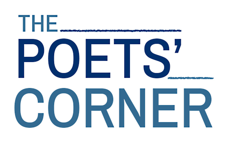 image for The Poets' Corner event