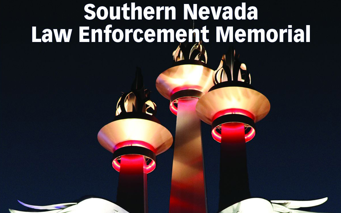 Southern Nevada Law Enforcement Memorial Observance