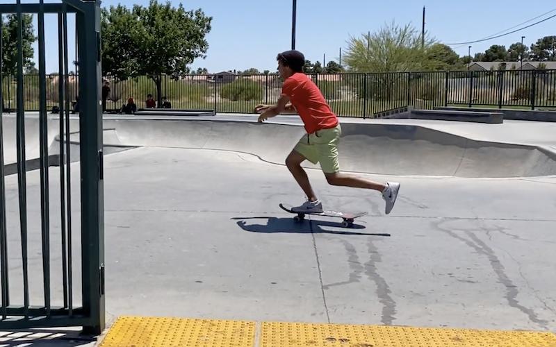 image for Skate Parks