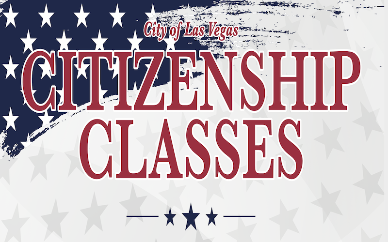 image for Citizenship Classes