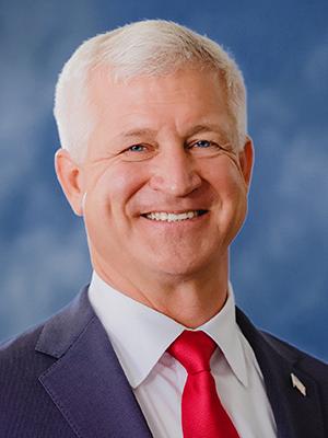 image of Councilman,Steven G. Seroka