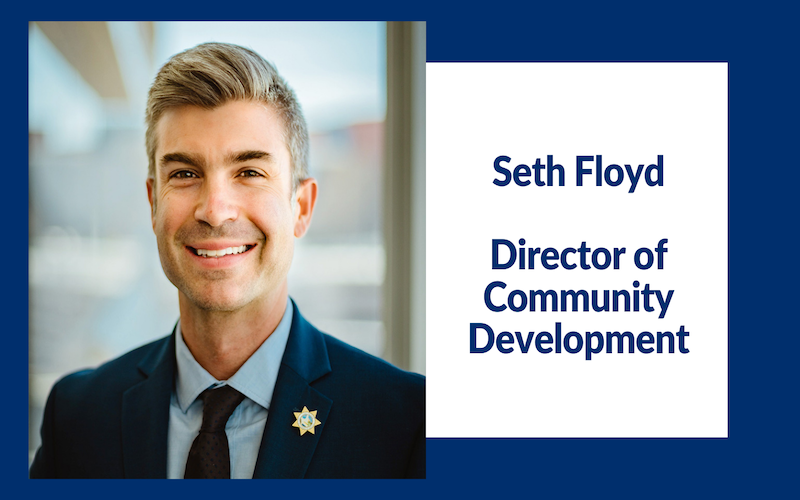 image for Director Of Community Development