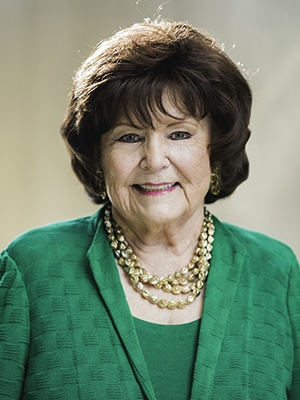 image of Mayor Pro-Tem,Lois Tarkanian