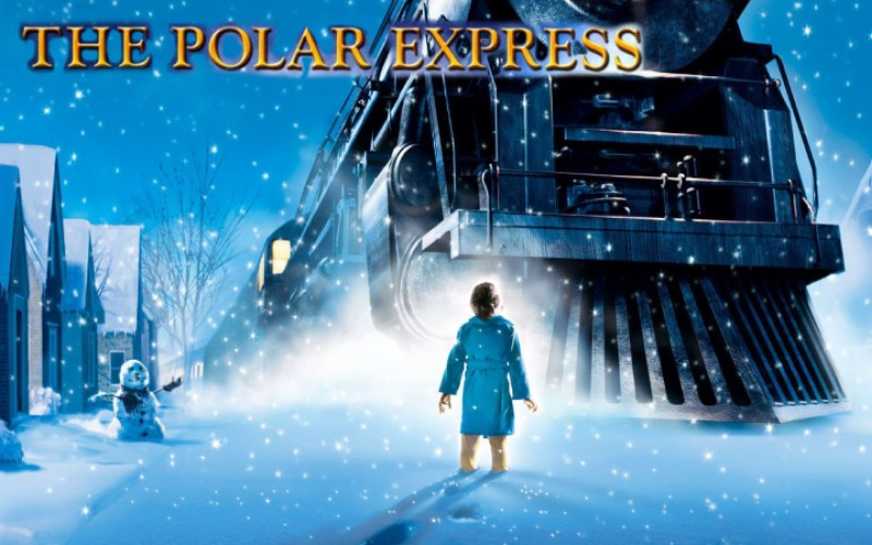 image for The Polar Express event
