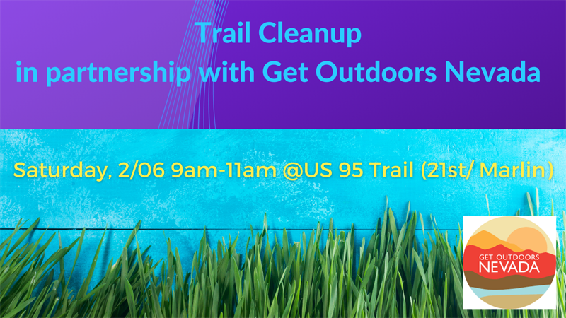 Ward 3 Trail Cleanup