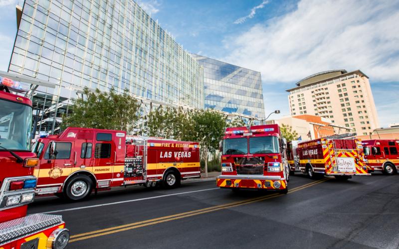 image for Smoke Alarm Program For Sun City Summerlin Residents